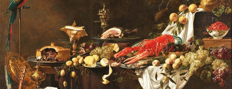BaroqueStillLife