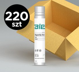 ALE MagneUp Shot (set of 220)