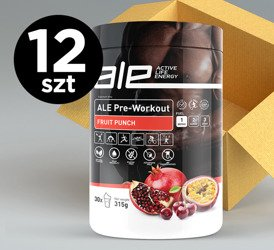 ALE Pre-Workout (set of 12)
