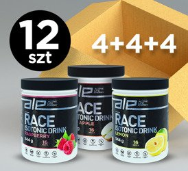 ALE Race Mix (set of 4+4+4)