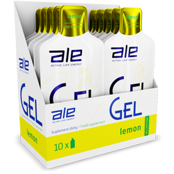 Display ALE Gel Lemon