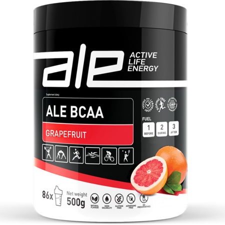 ALE BCAA Grapefruit