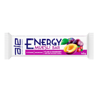 DOZ ACTIVE Energy Bar with plum & cranberry granola in milk chocolate, 40 g