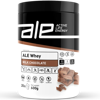 ALE Whey Milk Chocolate 600g