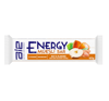 DOZ ACTIVE Energy Bar with nut & almond granola in milk chocolate, 40 g