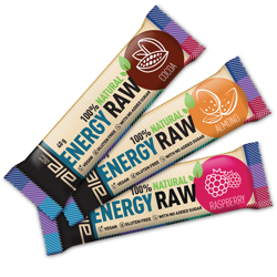 3 BATONY ALE ENERGY RAW 100% NATURAL